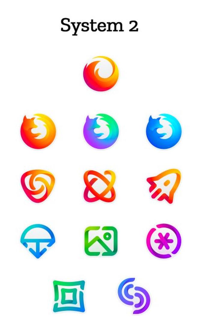Logo Firefox sắp được khoác áo mới ảnh 5