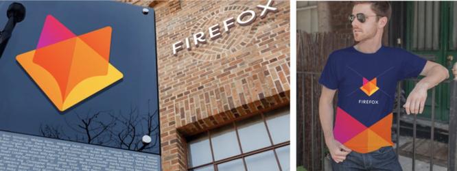 Logo Firefox sắp được khoác áo mới ảnh 6