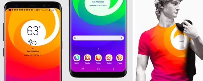 Logo Firefox sắp được khoác áo mới ảnh 7
