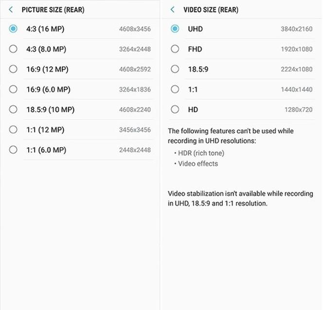 Vì sao Samsung Galaxy A8 Start lại có giá bán 'trên trời'? ảnh 10