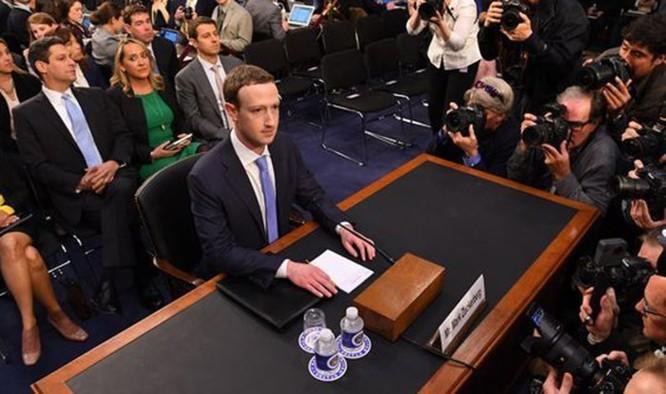 Mất quá nhiều tiền, cổ đông đâm đơn kiện Facebook và Mark Zuckerberg ảnh 1