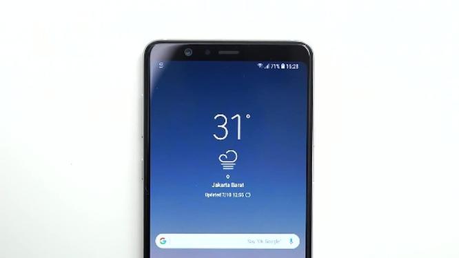 Vì sao Samsung Galaxy A8 Start lại có giá bán 'trên trời'? ảnh 15