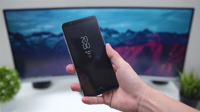 Vì sao Samsung Galaxy A8 Start lại có giá bán 'trên trời'? ảnh 20