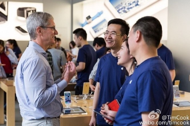 iPhone X 2018 lẽ ra sẽ rẻ hơn, nếu không vì chiến tranh thương mại của Donald Trump ảnh 2