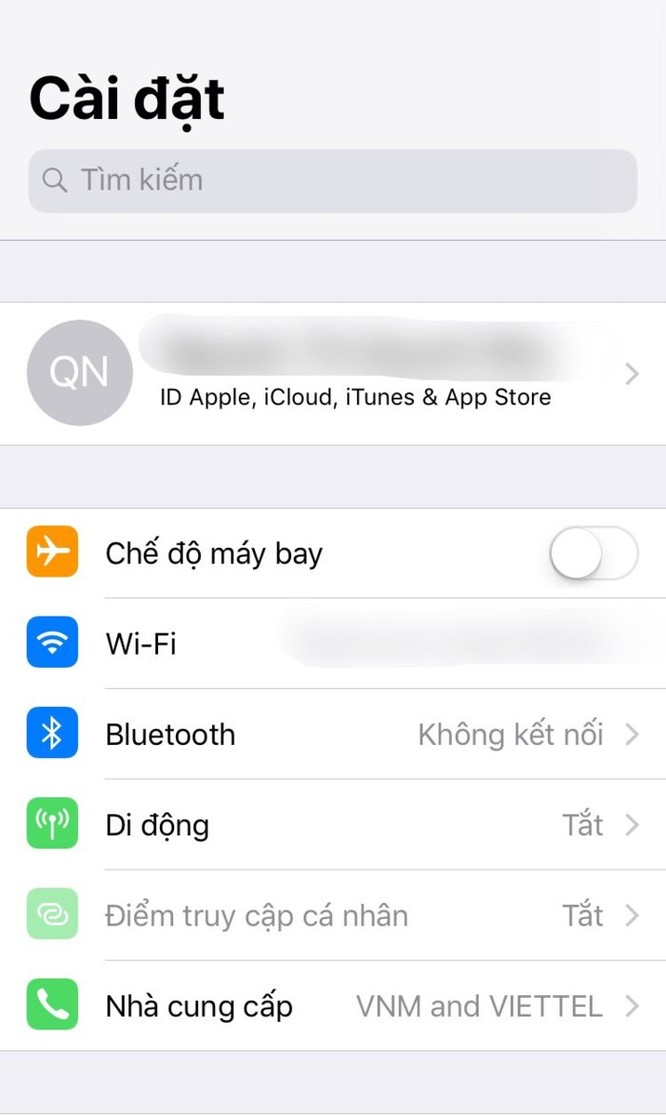 Cách bảo vệ tài khoản Apple ID của bạn khỏi hacker ảnh 2