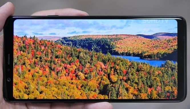 Vì sao Samsung Galaxy A8 Start lại có giá bán 'trên trời'? ảnh 4