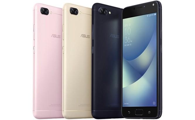 Những smartphone giá rẻ sở hữu thiết kế và công nghệ thời thượng ảnh 8