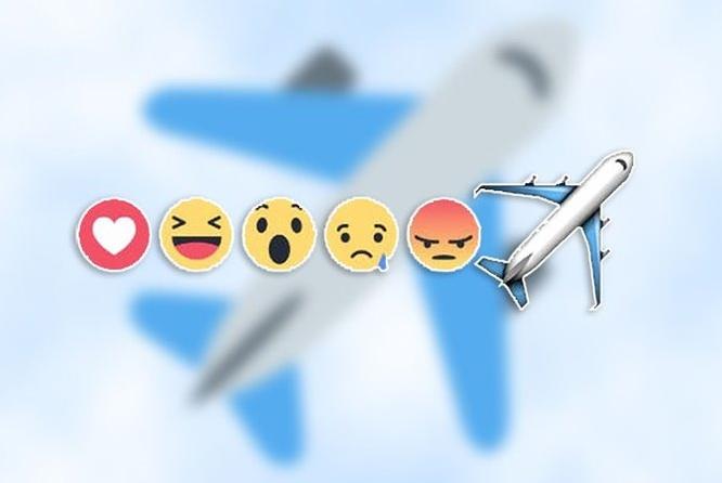 Google: Dân mạng đổ xô tìm hiểu cách 'thả máy bay' trên Facebook ảnh 1