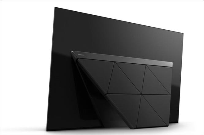 Sony ra mắt TV 4K A9F, dòng cao cấp nhất của hãng từ trước đến nay ảnh 2