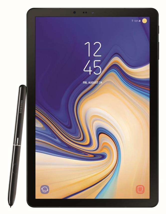 Galaxy Tab S4 chính thức ra mắt: Samsung muốn 'tấn công' vào cả doanh nghiệp lẫn người dùng phổ thông ảnh 1