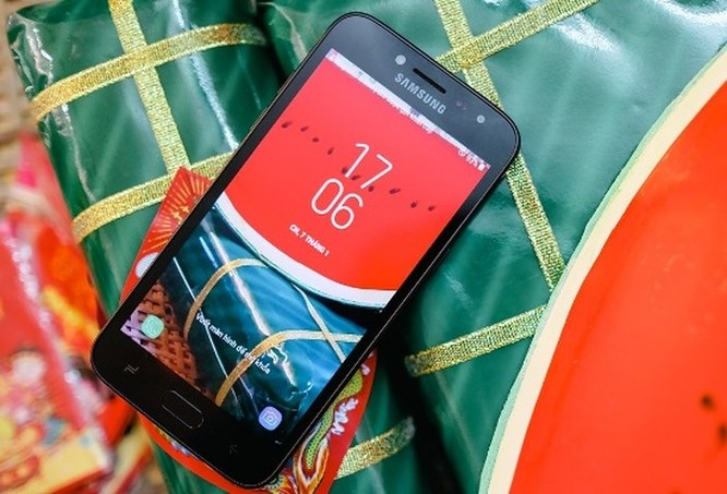 Điểm mặt 5 smartphone xuất sắc tầm giá 3 triệu đồng ảnh 13