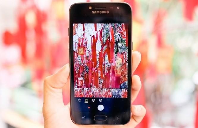 Điểm mặt 5 smartphone xuất sắc tầm giá 3 triệu đồng ảnh 15