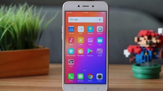 Điểm mặt 5 smartphone xuất sắc tầm giá 3 triệu đồng ảnh 16