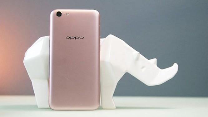 Điểm mặt 5 smartphone xuất sắc tầm giá 3 triệu đồng ảnh 19