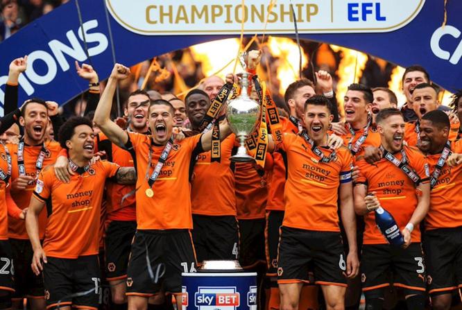 VTVcab sở hữu bản quyền giải hạng nhất Anh - EFL Championship ảnh 2