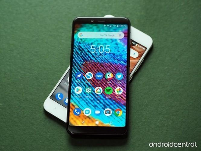 Xiaomi Mi A2 hay Xiaomi Mi A1: Smartphone nào đáng chọn? ảnh 2