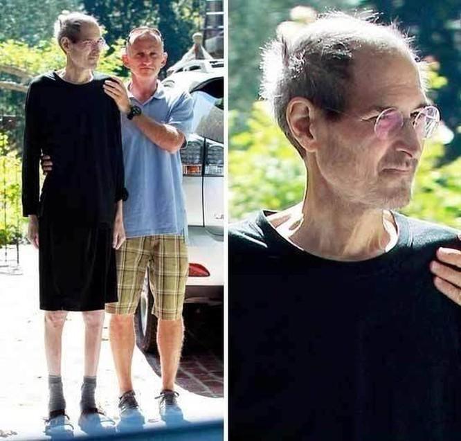 Tâm sự của con gái đầu lòng Steve Jobs: 'Ngày nào tôi còn sống thì chuỗi chiến tích của bố tôi vẫn còn chưa toàn vẹn' ảnh 3