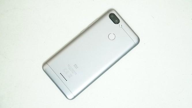 Điểm mặt 5 smartphone xuất sắc tầm giá 3 triệu đồng ảnh 4