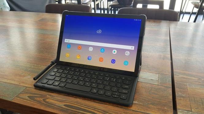 Galaxy Tab S4 chính thức ra mắt: Samsung muốn 'tấn công' vào cả doanh nghiệp lẫn người dùng phổ thông ảnh 4