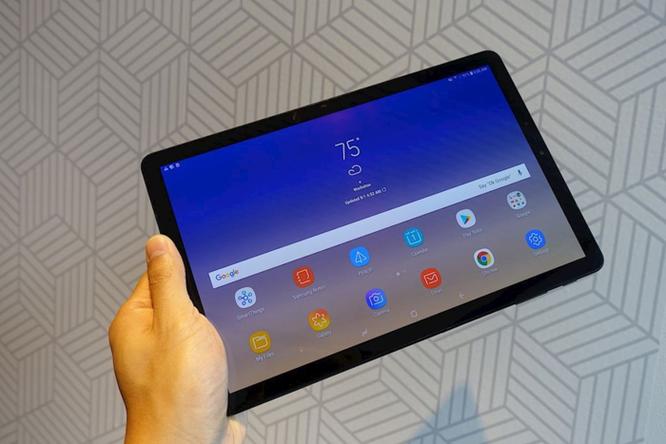 Galaxy Tab S4 chính thức ra mắt: Samsung muốn 'tấn công' vào cả doanh nghiệp lẫn người dùng phổ thông ảnh 5