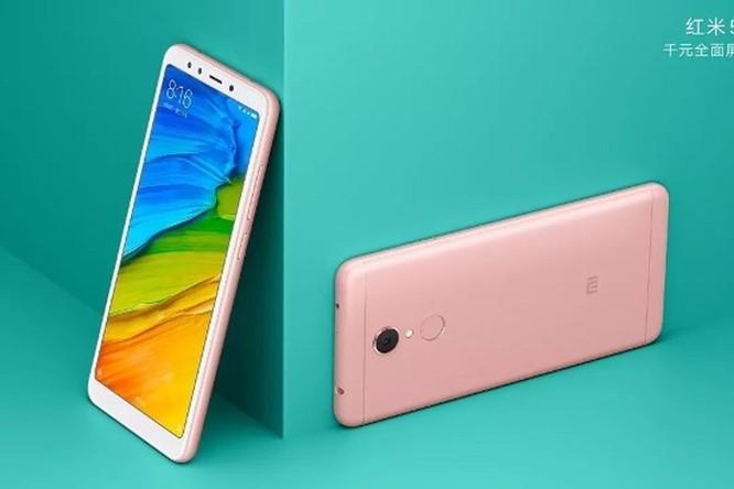 Điểm mặt 5 smartphone xuất sắc tầm giá 3 triệu đồng ảnh 8