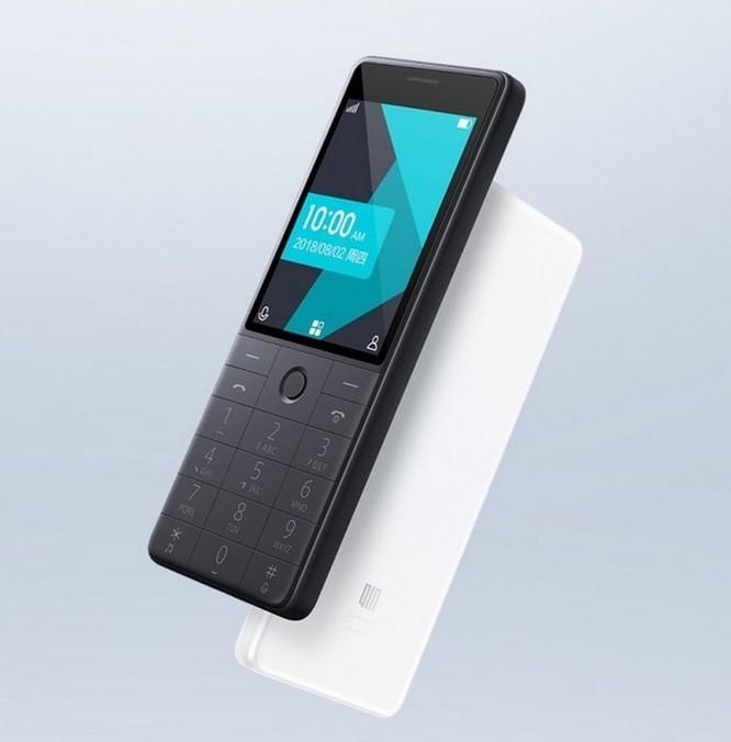 Xiaomi gây sốc với điện thoại tích hợp AI giá 700 nghìn đồng ảnh 1