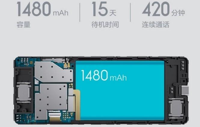 Xiaomi gây sốc với điện thoại tích hợp AI giá 700 nghìn đồng ảnh 5