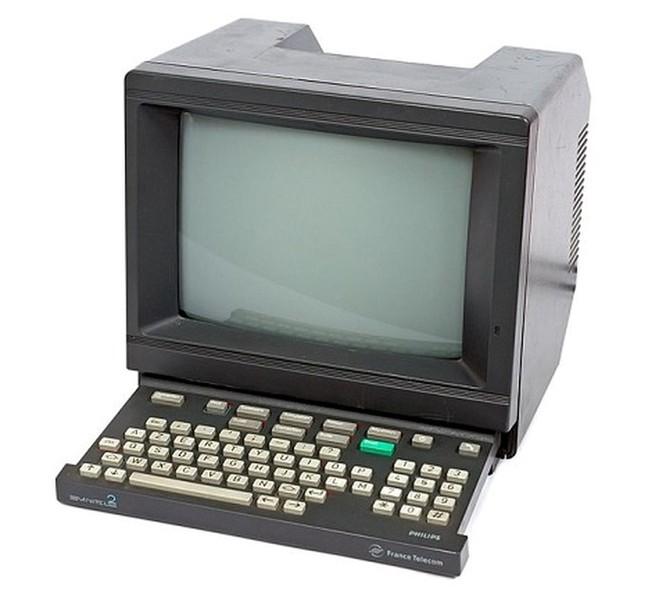 Những sản phẩm công nghệ đình đám đã bị lãng quên ảnh 10