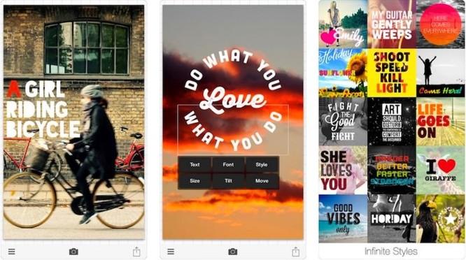 10 ứng dụng sửa ảnh đẹp dành cho iPhone ảnh 2