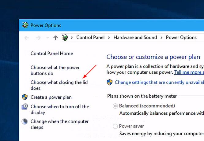 Cách tắt máy tính không cần nhấn nút nguồn ảnh 2