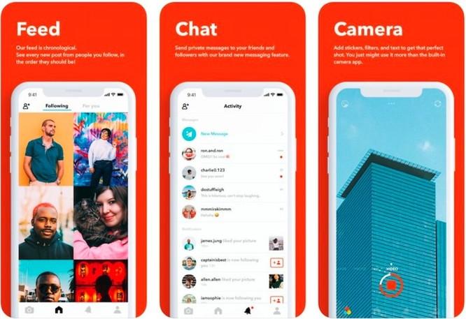 10 ứng dụng sửa ảnh đẹp dành cho iPhone ảnh 3