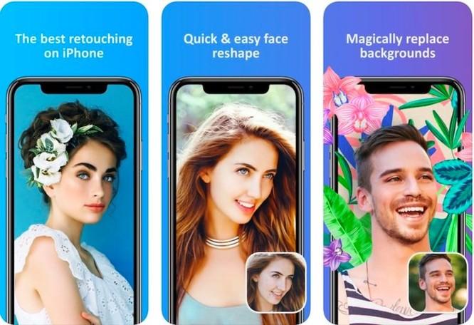 10 ứng dụng sửa ảnh đẹp dành cho iPhone ảnh 4