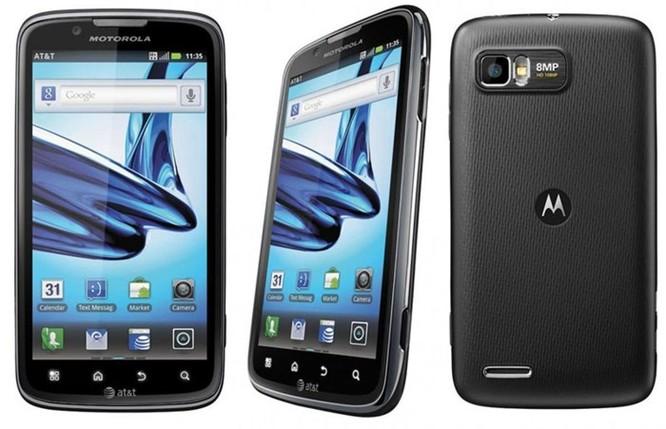 Nhìn lại những chiếc điện thoại Motorola 'lừng lẫy một thời' ảnh 7