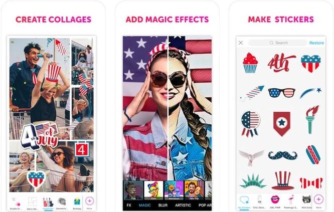 10 ứng dụng sửa ảnh đẹp dành cho iPhone ảnh 8