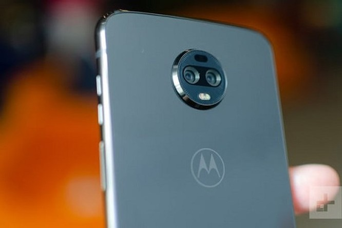Khám phá smartphone 5G đầu tiên trên thế giới vừa ra mắt ảnh 2