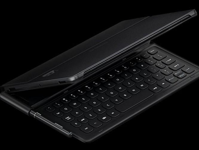 Những tính năng chỉ có ở Samsung Galaxy Tab S4 ảnh 4