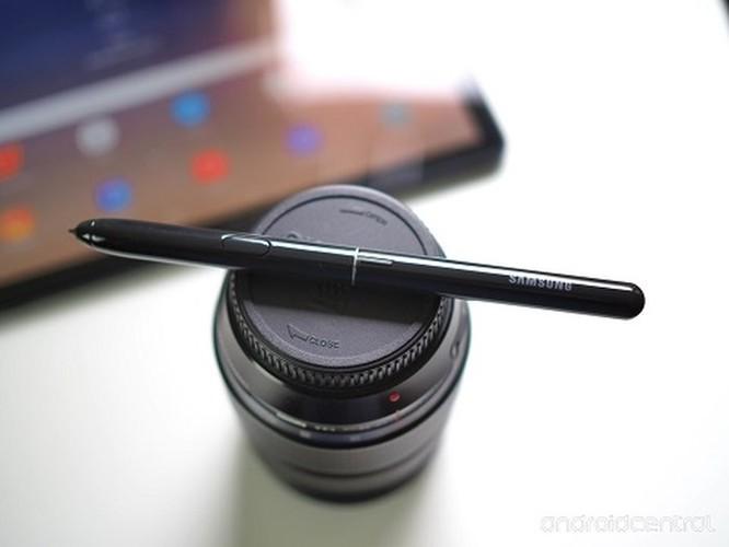 Những tính năng chỉ có ở Samsung Galaxy Tab S4 ảnh 5