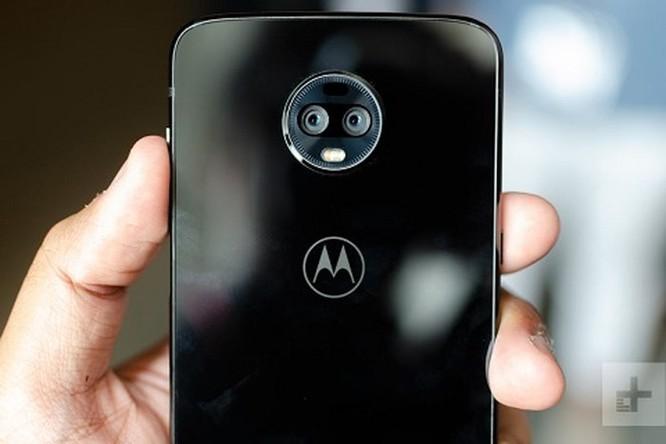 Khám phá smartphone 5G đầu tiên trên thế giới vừa ra mắt ảnh 6