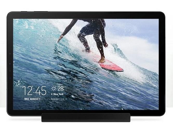 Những tính năng chỉ có ở Samsung Galaxy Tab S4 ảnh 6