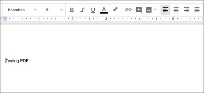 2 cách chuyển đổi PDF sang Word nhanh, miễn phí ảnh 10