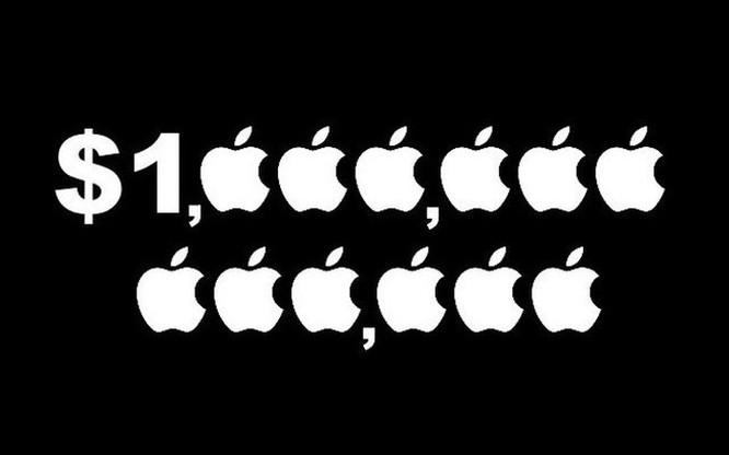 Apple sẽ phải học gì từ sự sụp đổ của một công ty 1.000 tỷ USD trước đây để giữ vững vị trí của mình? ảnh 1