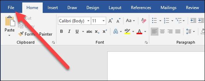 2 cách chuyển đổi PDF sang Word nhanh, miễn phí ảnh 1