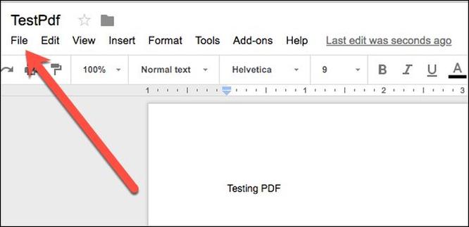 2 cách chuyển đổi PDF sang Word nhanh, miễn phí ảnh 11