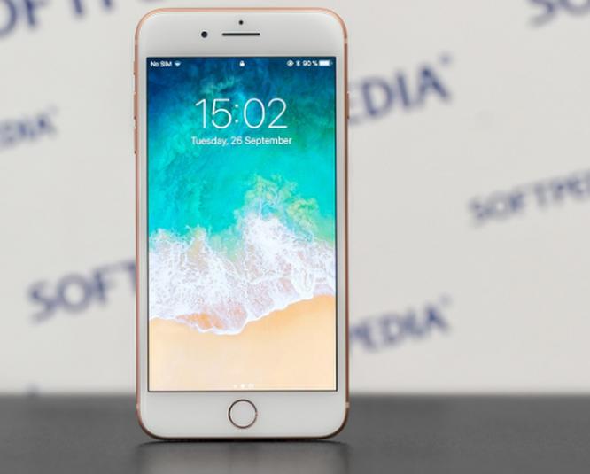 iPhone 2018 có thêm phiên bản 2 SIM ảnh 1