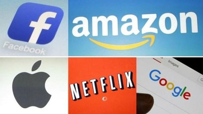 1.000 tỷ USD: Liệu các ông lớn công nghệ có tiếp tục bành trướng? ảnh 1