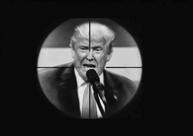 Xuất hiện thị trường ám sát nhân vật nổi tiếng qua blockchain, Donald Trump nằm trong tầm ngắm ảnh 1