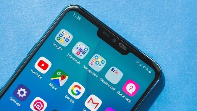3 tính năng phải có trên siêu phẩm smartphone của năm 2019 ảnh 1