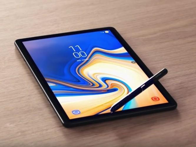iPad Pro sẽ cần những gì để đánh bại được Galaxy Tab S4? ảnh 2