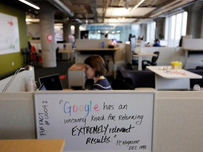 Apple, Google và Facebook... công ty nào phỏng vấn tuyển nhân viên khó nhất? ảnh 2