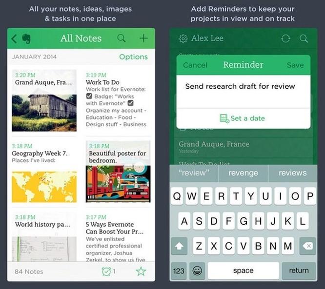 10 ứng dụng thay thế tốt nhất nên cài trên iPhone ảnh 3